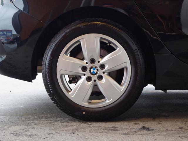 「BMW」「1シリーズ」「コンパクトカー」「富山県」の中古車44