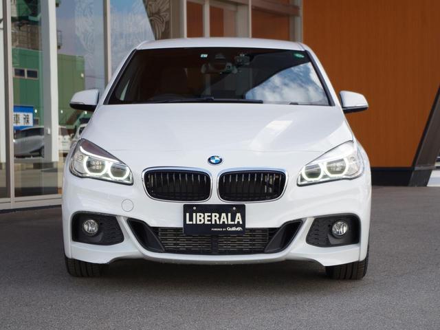 「BMW」「2シリーズ」「コンパクトカー」「富山県」の中古車3