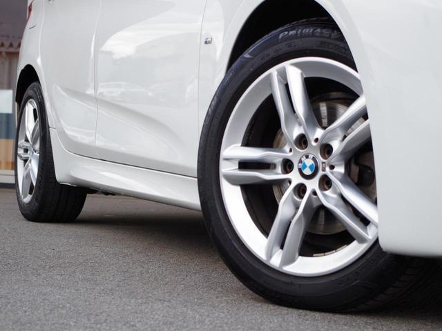 「BMW」「2シリーズ」「コンパクトカー」「富山県」の中古車7