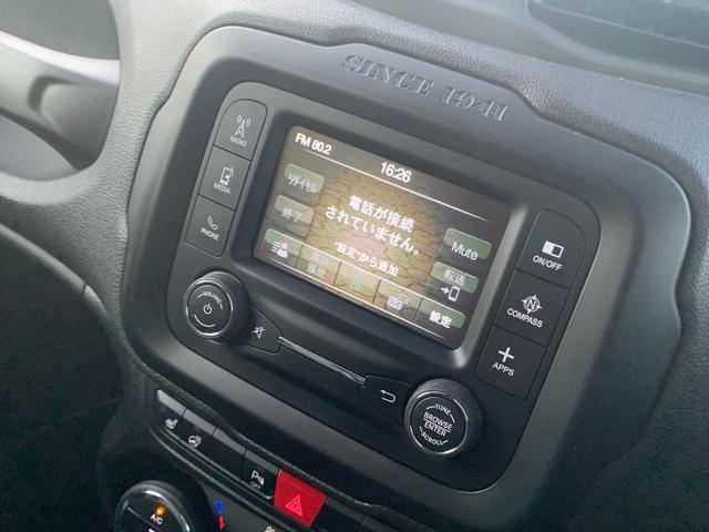 「その他」「ジープレネゲード」「SUV・クロカン」「富山県」の中古車13