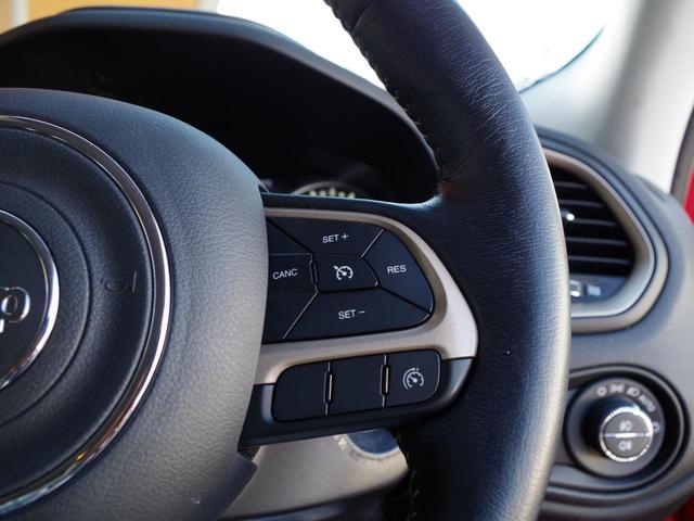 「その他」「ジープレネゲード」「SUV・クロカン」「富山県」の中古車9