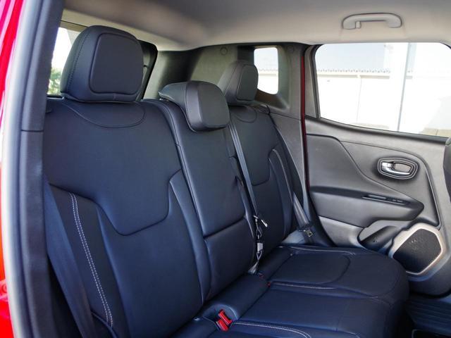 「その他」「ジープレネゲード」「SUV・クロカン」「富山県」の中古車18