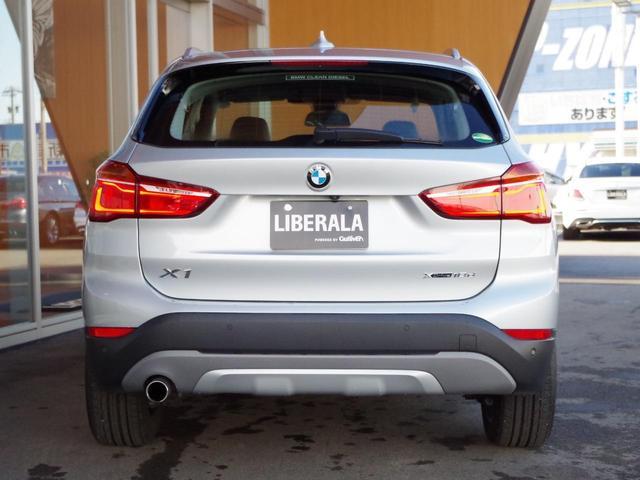 「BMW」「X1」「SUV・クロカン」「富山県」の中古車38