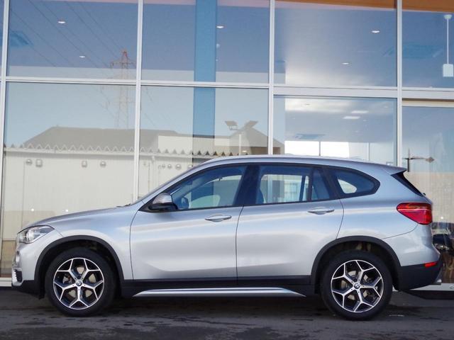 「BMW」「X1」「SUV・クロカン」「富山県」の中古車40