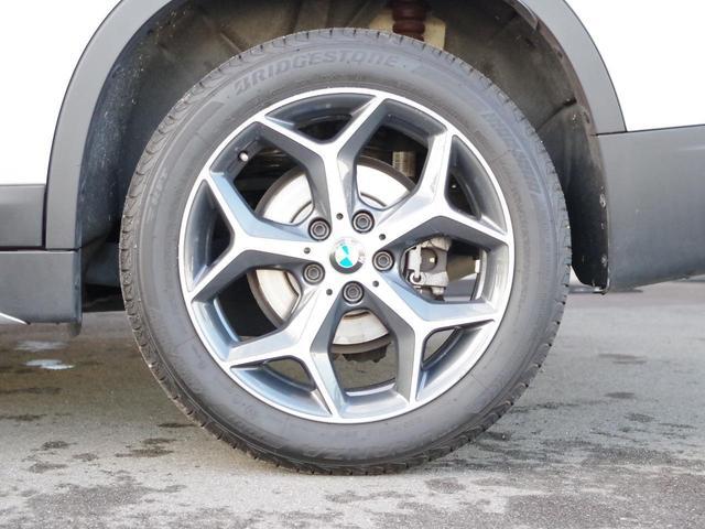 「BMW」「X1」「SUV・クロカン」「富山県」の中古車45