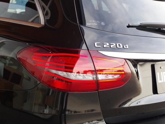 「メルセデスベンツ」「Cクラスワゴン」「ステーションワゴン」「富山県」の中古車41
