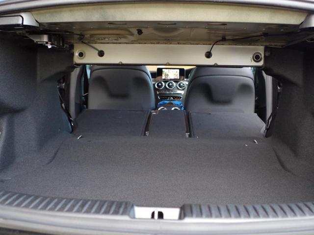 「メルセデスベンツ」「Cクラス」「セダン」「富山県」の中古車34