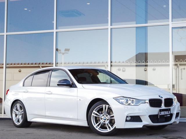 「BMW」「3シリーズ」「セダン」「富山県」の中古車27