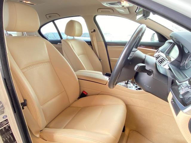 「BMW」「5シリーズ」「セダン」「富山県」の中古車4