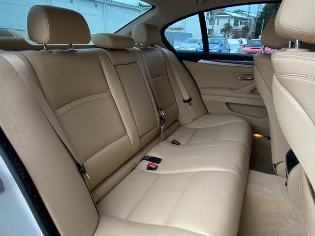 「BMW」「5シリーズ」「セダン」「富山県」の中古車5