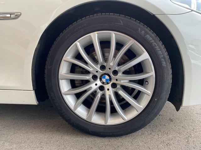 「BMW」「5シリーズ」「セダン」「富山県」の中古車32