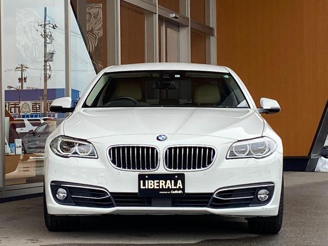 「BMW」「5シリーズ」「セダン」「富山県」の中古車36