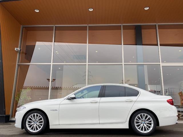 「BMW」「5シリーズ」「セダン」「富山県」の中古車38
