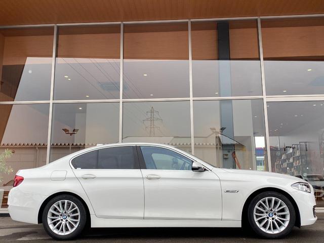 「BMW」「5シリーズ」「セダン」「富山県」の中古車39