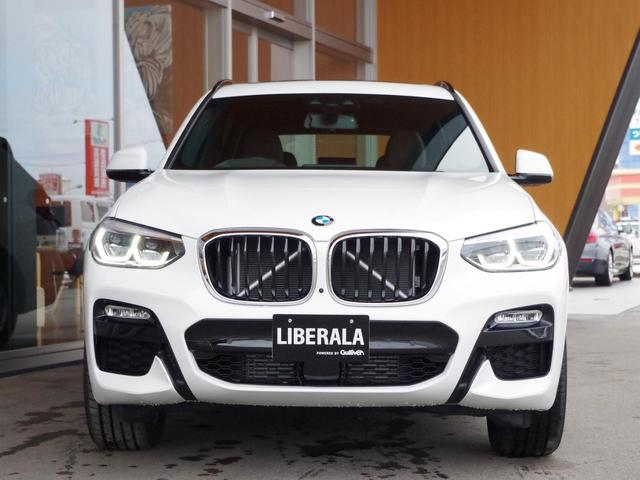 「BMW」「X3」「SUV・クロカン」「富山県」の中古車3