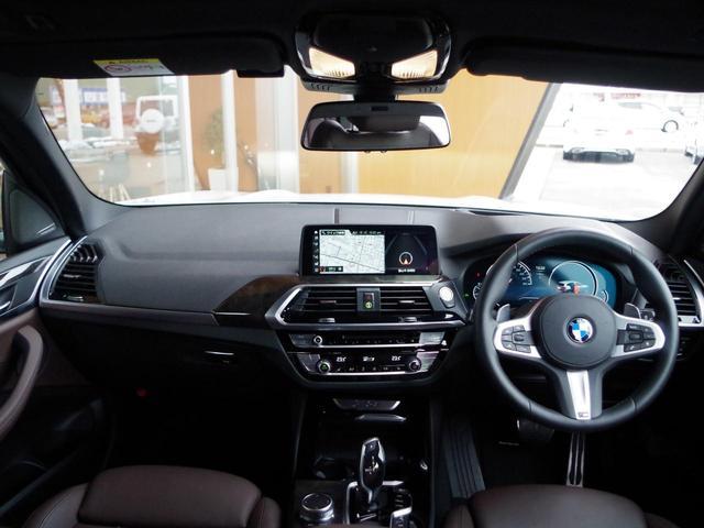 「BMW」「X3」「SUV・クロカン」「富山県」の中古車18