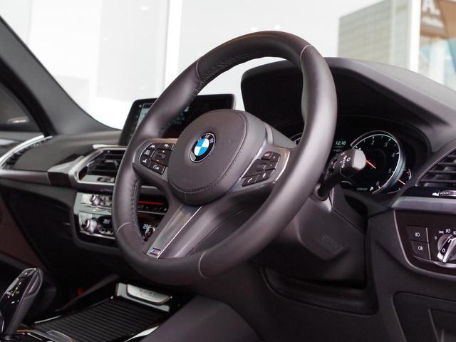 「BMW」「X3」「SUV・クロカン」「富山県」の中古車19
