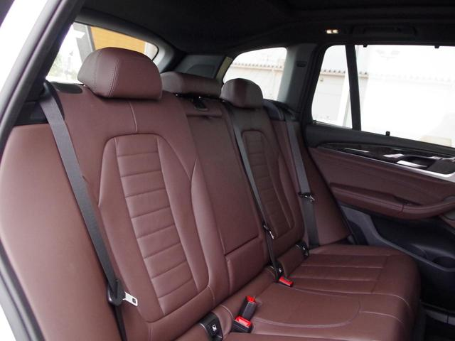 「BMW」「X3」「SUV・クロカン」「富山県」の中古車29