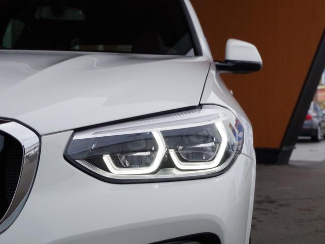 「BMW」「X3」「SUV・クロカン」「富山県」の中古車37