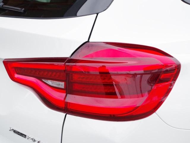 「BMW」「X3」「SUV・クロカン」「富山県」の中古車39