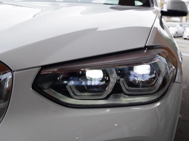 「BMW」「X3」「SUV・クロカン」「富山県」の中古車41