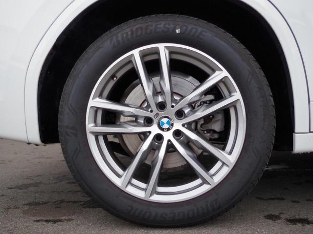 「BMW」「X3」「SUV・クロカン」「富山県」の中古車43
