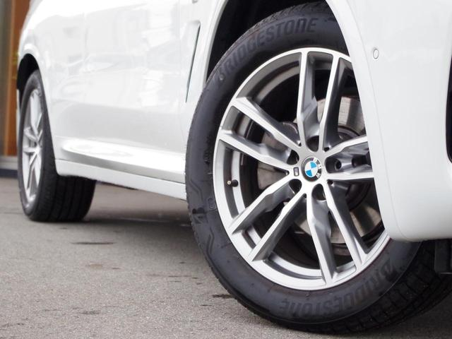 「BMW」「X3」「SUV・クロカン」「富山県」の中古車48
