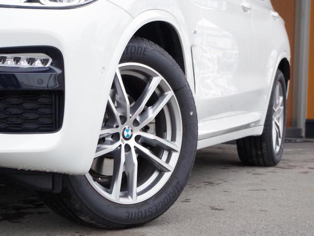 「BMW」「X3」「SUV・クロカン」「富山県」の中古車49