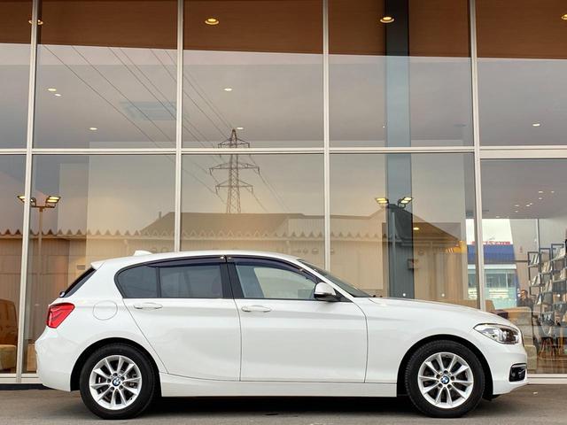 「BMW」「1シリーズ」「コンパクトカー」「富山県」の中古車37