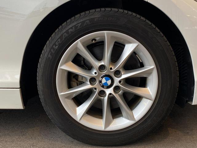 「BMW」「1シリーズ」「コンパクトカー」「富山県」の中古車43