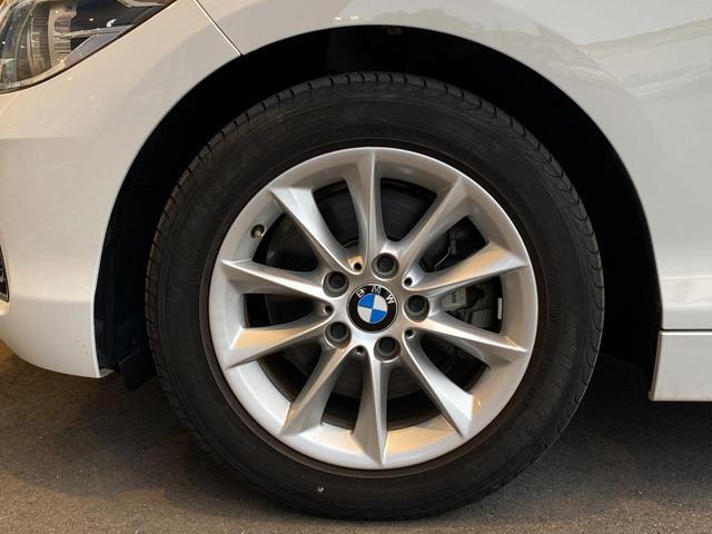 「BMW」「1シリーズ」「コンパクトカー」「富山県」の中古車45