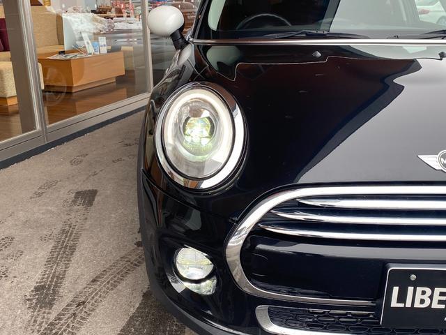 「MINI」「MINI」「コンパクトカー」「富山県」の中古車33