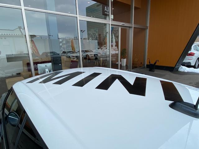 「MINI」「MINI」「コンパクトカー」「富山県」の中古車34
