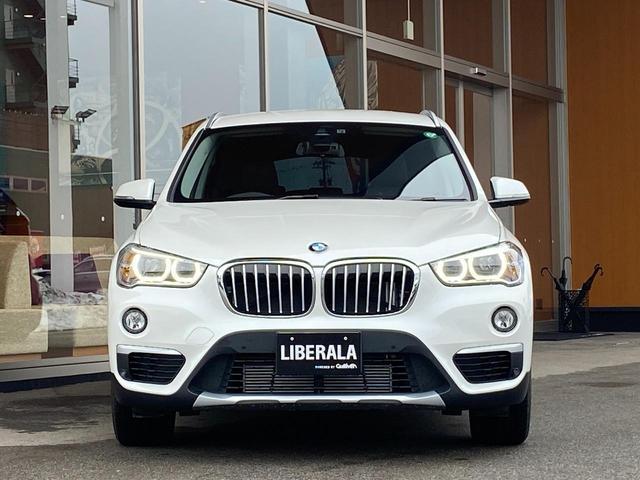 「BMW」「X1」「SUV・クロカン」「富山県」の中古車4