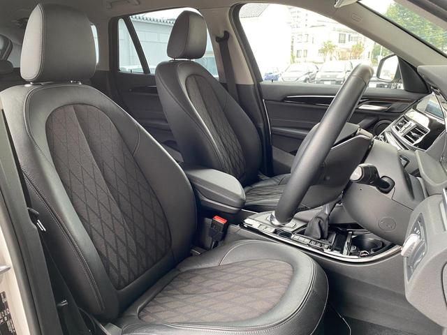 「BMW」「X1」「SUV・クロカン」「富山県」の中古車9