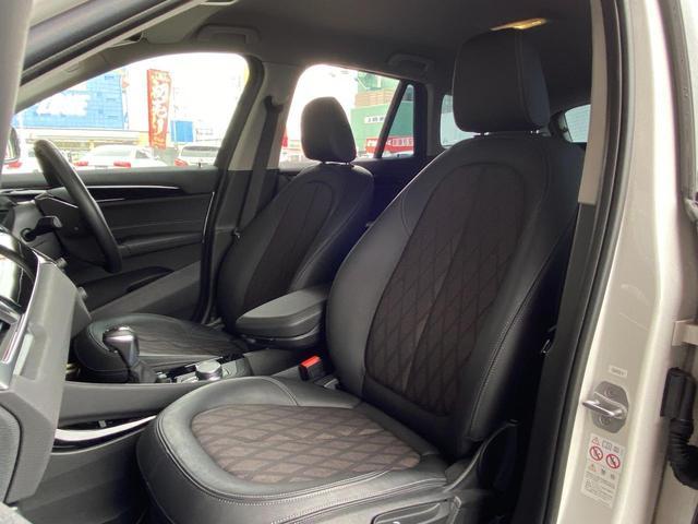 「BMW」「X1」「SUV・クロカン」「富山県」の中古車32