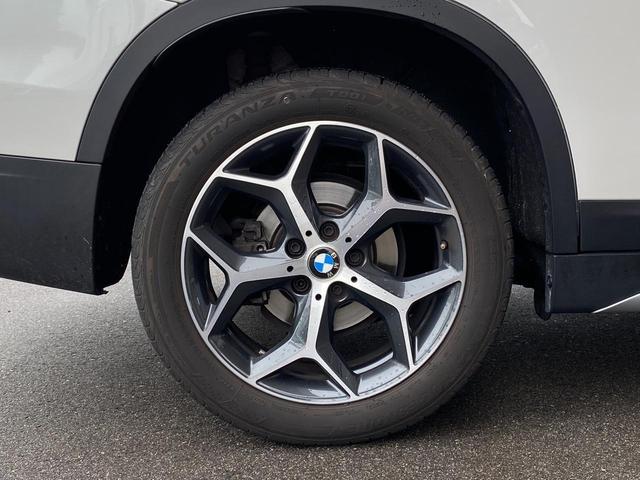 「BMW」「X1」「SUV・クロカン」「富山県」の中古車41