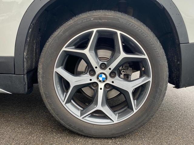 「BMW」「X1」「SUV・クロカン」「富山県」の中古車42