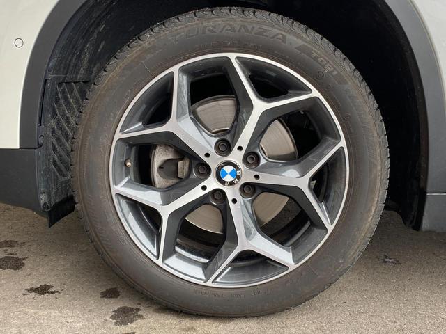 「BMW」「X1」「SUV・クロカン」「富山県」の中古車43