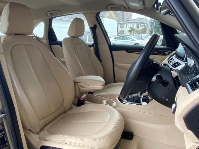 「BMW」「2シリーズ」「コンパクトカー」「富山県」の中古車4