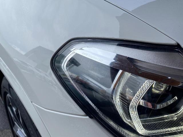 「BMW」「X3」「SUV・クロカン」「富山県」の中古車38