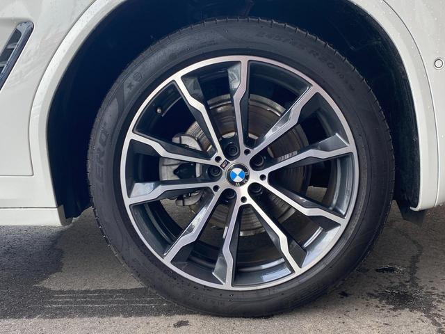 「BMW」「X3」「SUV・クロカン」「富山県」の中古車45