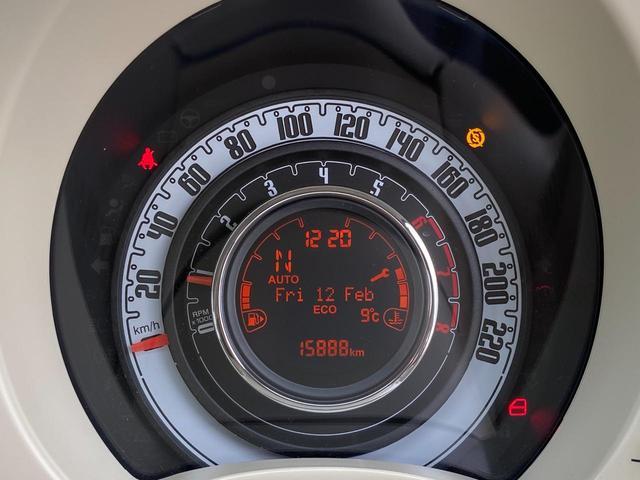 「フィアット」「500(チンクエチェント)」「コンパクトカー」「富山県」の中古車8