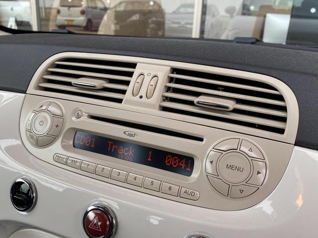 「フィアット」「500(チンクエチェント)」「コンパクトカー」「富山県」の中古車9