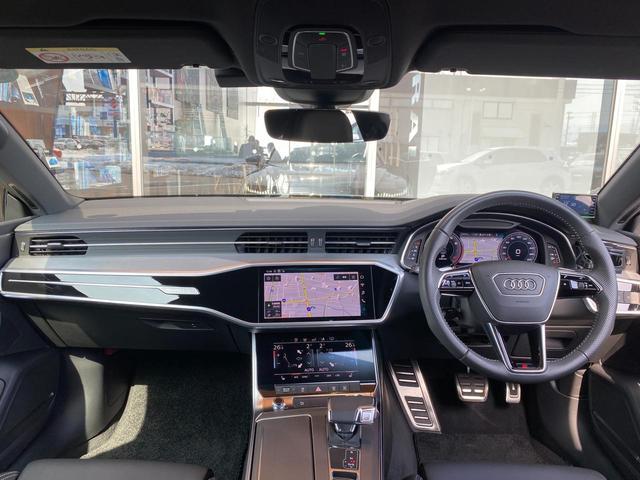 「アウディ」「A7スポーツバック」「セダン」「富山県」の中古車40