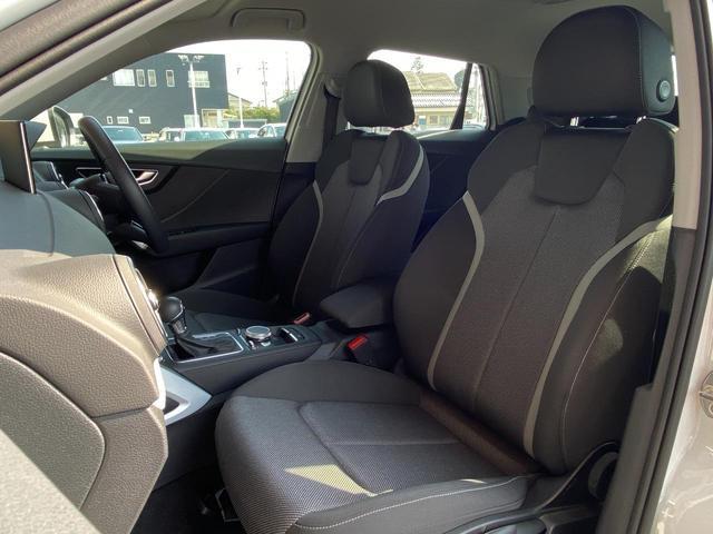 「アウディ」「Q2」「SUV・クロカン」「富山県」の中古車20
