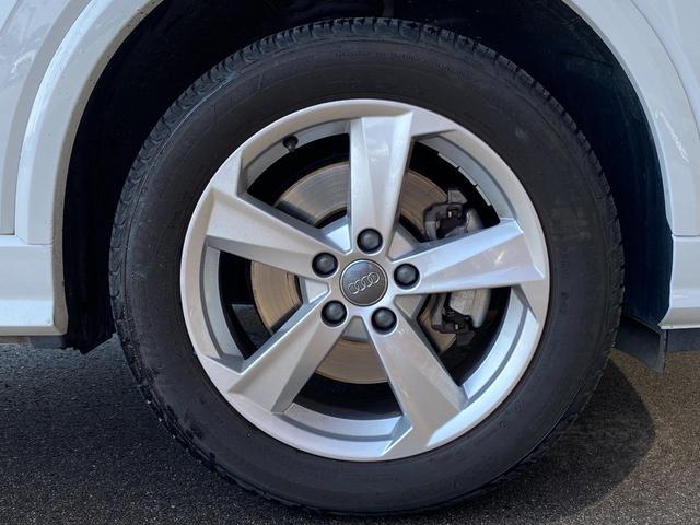 「アウディ」「Q2」「SUV・クロカン」「富山県」の中古車26