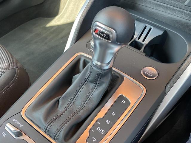 「アウディ」「Q2」「SUV・クロカン」「富山県」の中古車38