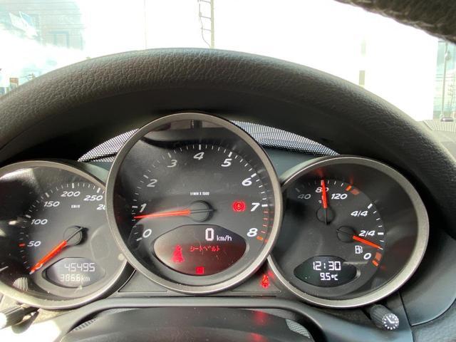 「ポルシェ」「ボクスター」「オープンカー」「富山県」の中古車9
