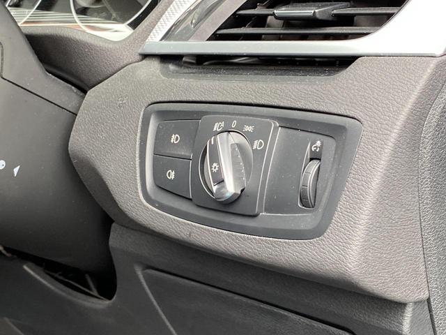 「BMW」「X1」「SUV・クロカン」「富山県」の中古車23